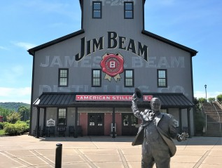 Us, Them and a Little Bit of Bourbon: A Weekend in Louisville,Kentucky