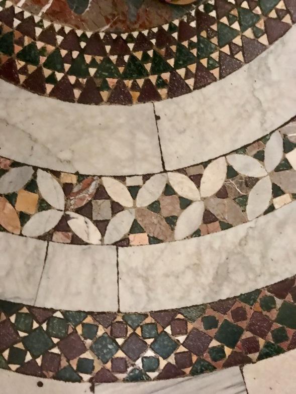 Sistine Floor