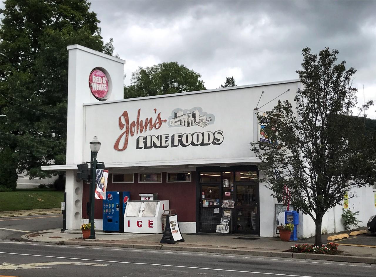John's Fine Foods