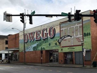 Finger Lakes Surprise: A Day in Owego, New York